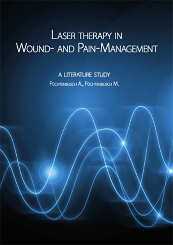 Rosin Tiergesundheit - Lasertherapie in wound and pain management - english