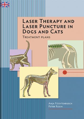 Rosin Tiergesundheit - Lasertherapie und Laserpunktur bei Hund und Katze - english