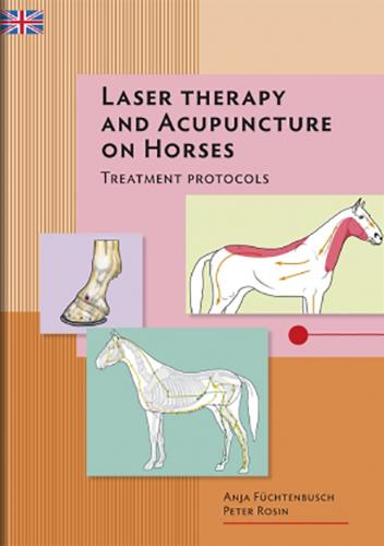 Rosin Tiergesundheit - Lasertherapie und Akupunktur bei Pferden- english