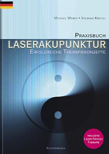 Rosin Tiergesundheit - Praxishandbuch Laserakupunktur