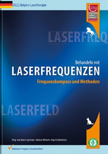 Rosin Tiergesundheit - Behandeln mit Laserfrequenzen - deutsch