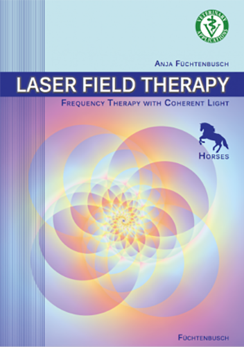 Rosin Tiergesundheit - Laser field therapy Horses- english