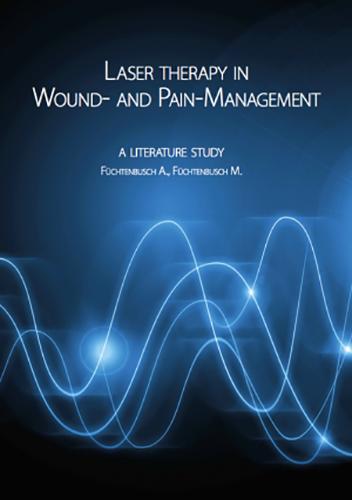 Rosin Tiergesundheit - Lasertherapie in wound and pain management - english