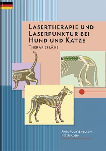 Rosin Tiergesundheit - Lasertherapie und Laserpunktur bei Hund und Katze - deutsch