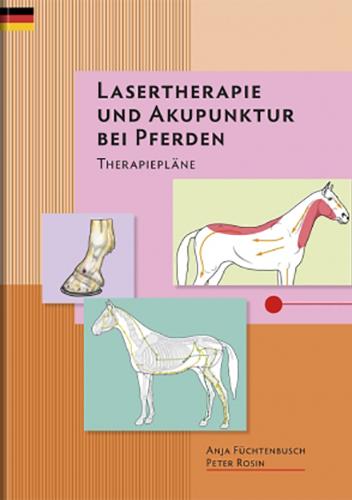 Rosin Tiergesundheit - Lasertherapie und Akupunktur bei Pferden- deutsch